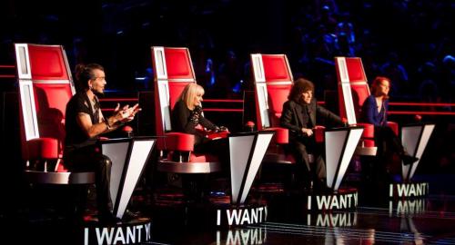 The Voice: ecco il vincitore!